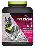 k9 power - K9-Power Super Fuel - Energy and Muscle Nutritional Supplement for Active Dogs - 8 Pound