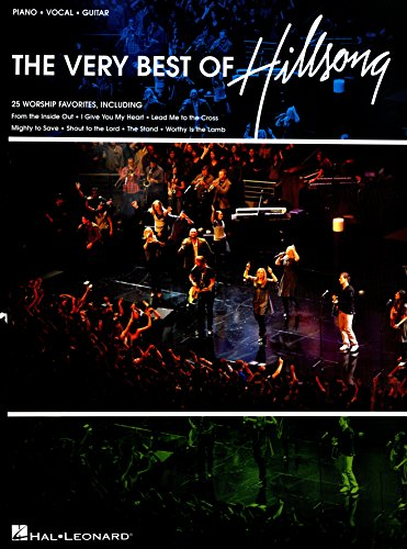 The Very Best of Hillsong - Kindle edition by Hal Leonard Corp ...