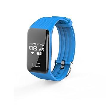 Bluetooth Smartwatch Pulsómetros, Magiyard Monitor de frecuencia ...