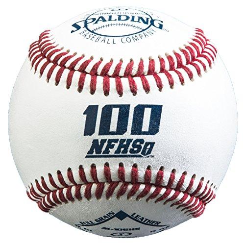 Spalding 41106HS Baseball