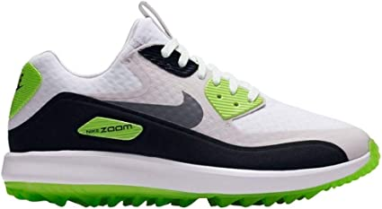 Nike Air Zoom 90 IT Spikeless Golf Shoes 2017 Women