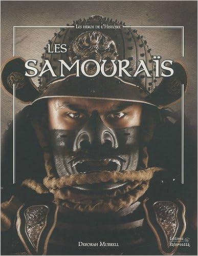 Livre Les samouraïs pdf, epub ebook