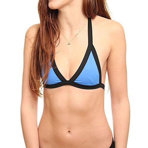 Dakine Kala Bikini Marine Blau