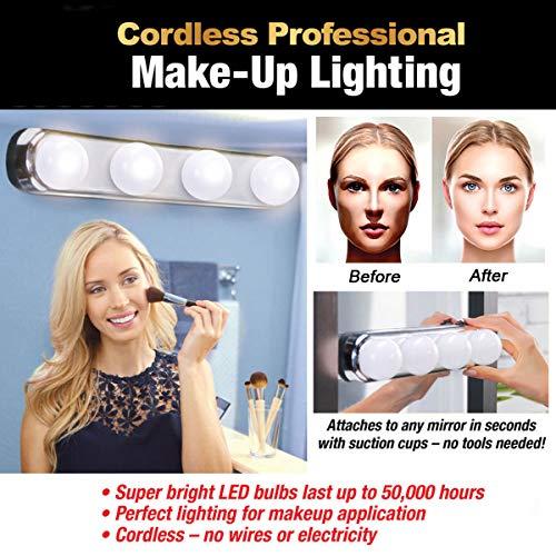 Buy makeup lighting