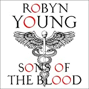 Sons of the Blood: New World Rising Series | Robyn Young