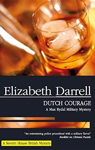 book cover of Dutch Courage
