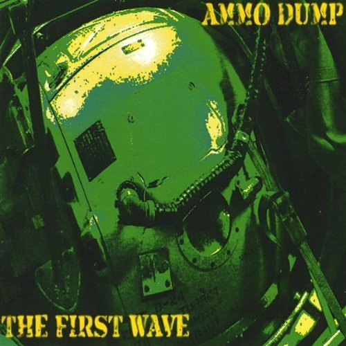 Price comparison product image First Wave by Ammo Dump (2008-07-22)