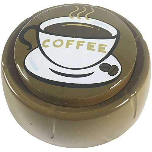 Price comparison product image Instant Coffee Button