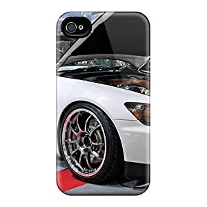 SpecialUandMe YDu12222akgA Case Cover Skin For Iphone 4/4s (honda S2000 Hks)