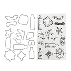 Scrapbooking Metal Die Cuts Cutting Dies Stamp Stencils DIY Photo Album Decor Cards by TOPUNDER