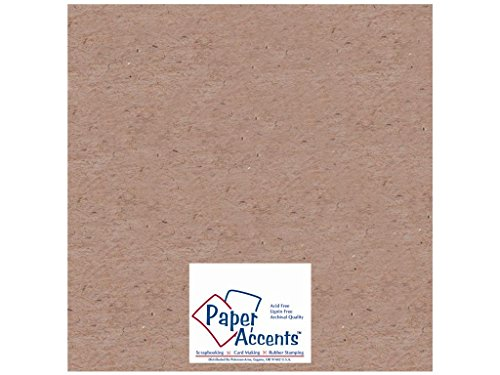 Paper Accents Chipboard - 7