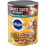 PEDIGREE CHOICE CUTS in Gravy Adult Canned Soft Wet