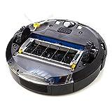 irobot roomba 650 automatic robotic vacuum certified refurbished