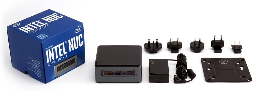 Intel NUC box