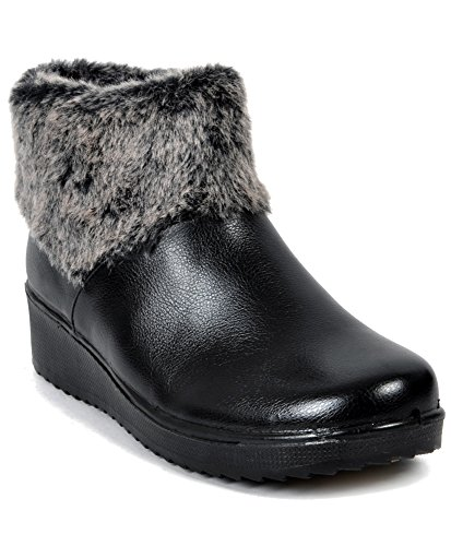 Elegant boxed 10 Winter gifts Boots Women's 0EEg4