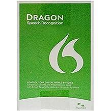 Nuance K409A-L00-13.0 Dragon Naturallyspeaking Home 13.0 Us En