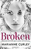 Broken (Avena Trilogy 2)