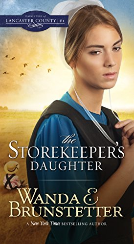 book cover of The Storekeeper\'s Daughter