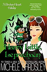 Harry Little, Leprechaun: A Broken Heart Holiday