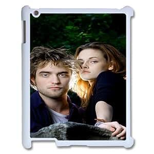 Kristen Jaymes Stewart R-N-G5090215 Ipad2,3,4 Phone Back Case Art Print Design Hard Shell Protection