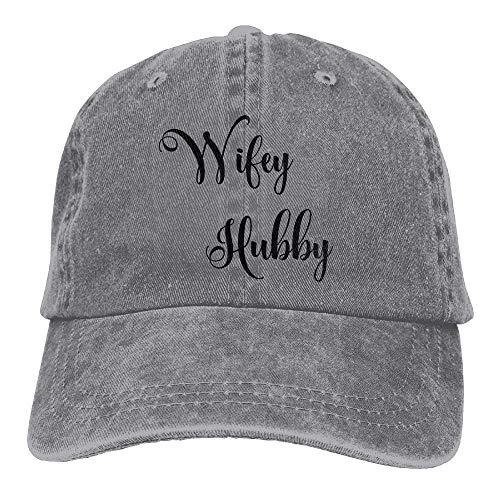 Women Cowboy for Men Sport Skull Hat Hubby Hats Wifey Cap Cowgirl Denim DEFFWB vA7YqpPwP