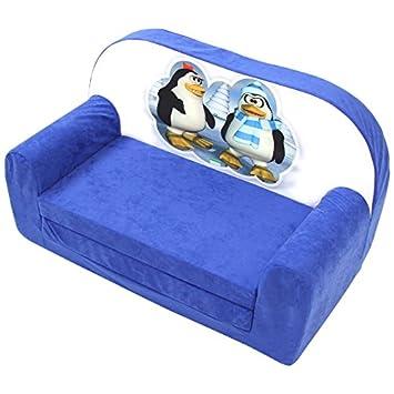 Kindersofa Kindersessel Kinder Kindermöbel Klappsessel Minisofa Sofa Design 1 ei-on