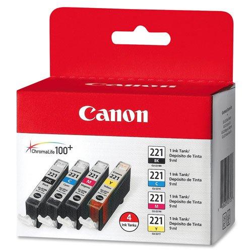 Canon Pixma Mx860 Colour - Ink Cartridge, 4/PK, Color, Sold as 1 Package - Canon * Ink Cartridge, 4/PK, Color