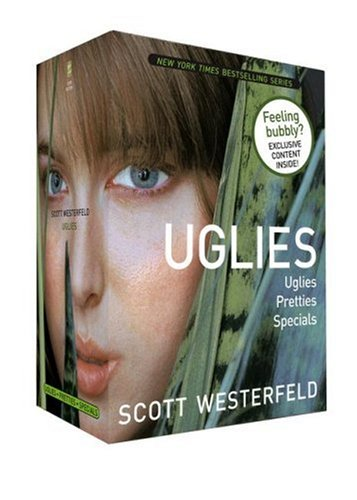 Ugly Box - Uglies (Boxed Set): Uglies, Pretties, Specials (The Uglies)