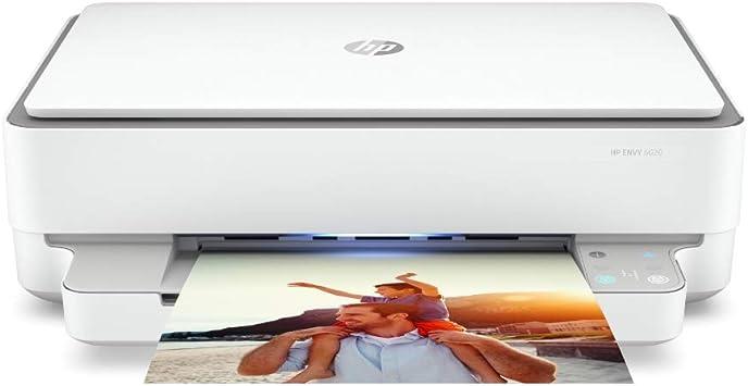 Hp Envy 6020 Multifunktionsdrucker Inklusive 6 Monate Computer Zubehör