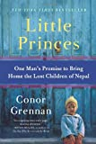 Little Princes, Conor Grennan, 0061930067