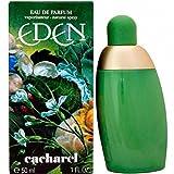 Cacharel EDEN Eau de Parfum Spray,1.7 oz