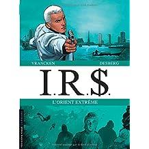 I.R.S. Diptyque 07 - Tomes 13-14