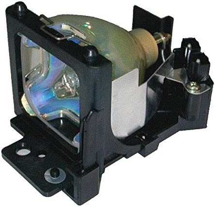 456-215 Dukane Projector Lamp Replacement Projector Lamp Assembly with Genuine Original Philips UHP Bulb inside.
