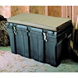 Rubbermaid 772000C Structural Foam Tack Box - 8.5 CUBIC ft.