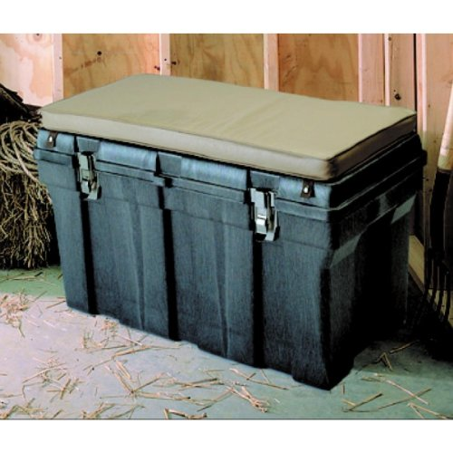 Rubbermaid 772000C Structural Foam Tack Box - 8.5 CUBIC ft. by Rubbermaid