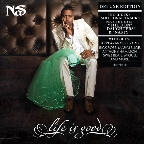 Price comparison product image Life Is Good [Deluxe Edition][Explicit]