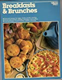 Breakfast and Brunches, Cynthia Scheer, 0897210123
