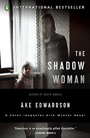 book cover of The Shadow Woman
