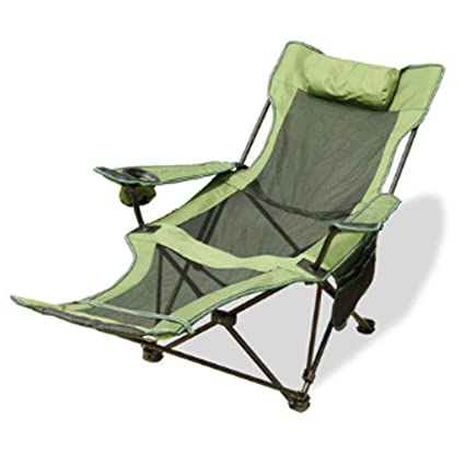 Enjoyable Amazon Com Recliners Folding Outdoor Portable Back Fishing Forskolin Free Trial Chair Design Images Forskolin Free Trialorg