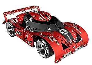 Meccano 888350 - Turbo Rc Pro