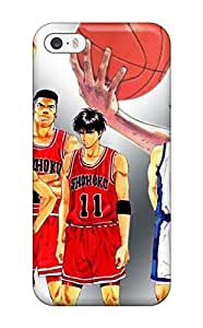 New EYVHgpY2359AOswL Slam Dunk Skin Case Cover Shatterproof Case For Iphone 5/5s