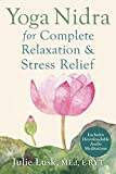 img - for Yoga Nidra for Complete Relaxation and Stress Relief book / textbook / text book