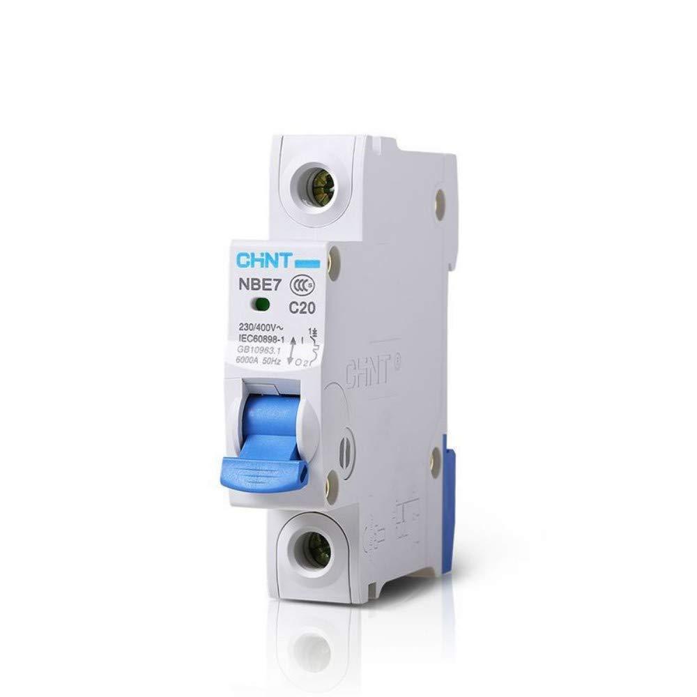 XIONGXIXI Air switch household miniature circuit breaker DZ47 upgrade