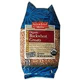 Buckwheat Groats 24 Ounces (Case of 3)