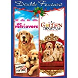 A Golden Christmas/The Retrievers - Double Feature