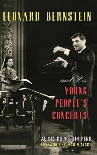 Download Leonard Bernstein and His Young People's Concerts pdf