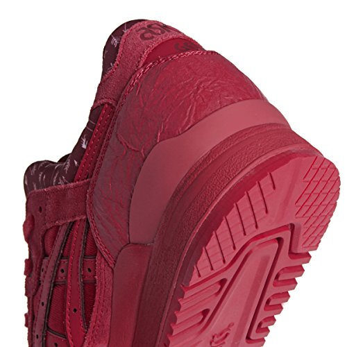 Edition Red Asics Sneakers III Unisex Limited Gel Lyte w0xRHxqCZ