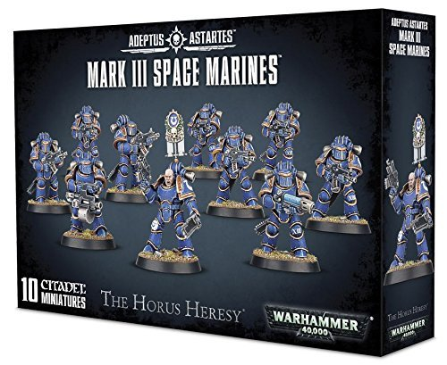 Games Workshop 99120101170