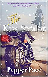 The Kiss Stealer