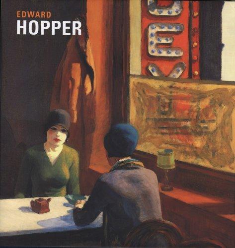 Edward Hopper -